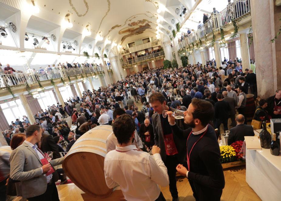 The Official Selection, il cuore di Merano WineFestival