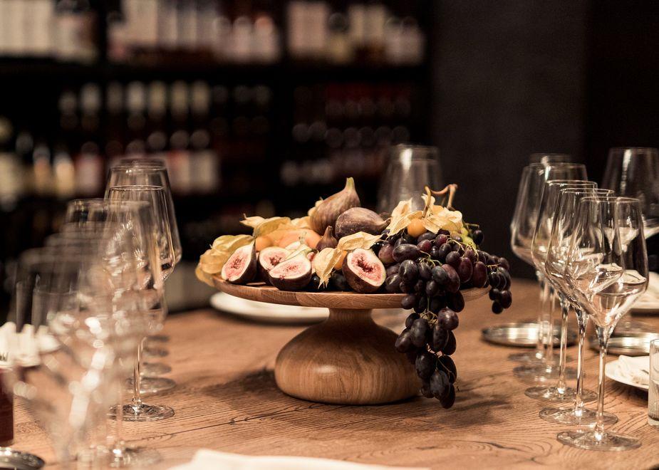 Autunno al Quellenhof Luxury Resort Lazise: degustazioni, tour in cantina, benessere DIY anti-aging a base di uva