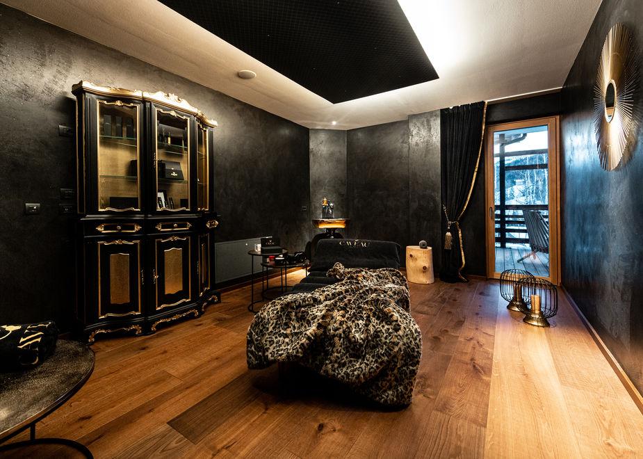 Il trattamento RelaxRem di Caveau Beauté al Dolomiti Wellness Hotel Fanes