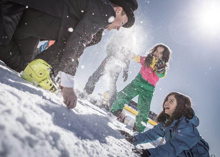 Happy Family Festival, una festa per la famiglia sulle piste di Rio Pusteria