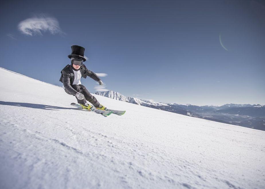 Nell'area vacanze sci & malghe Rio Pusteria aperte le candidature per il lavoro del Cavaliere