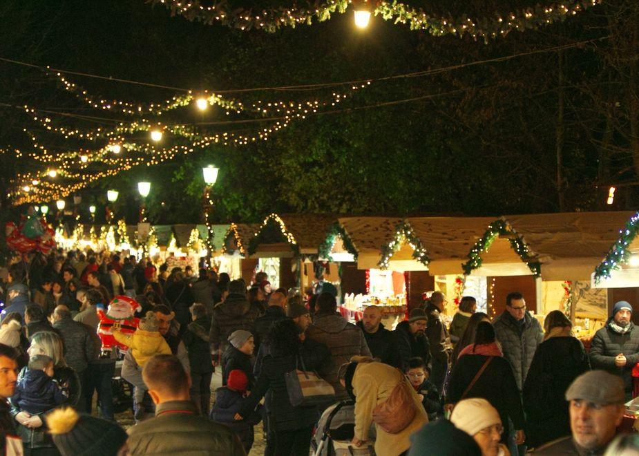 I numeri di un'edizione da ricordare per Il Magico Paese di Natale