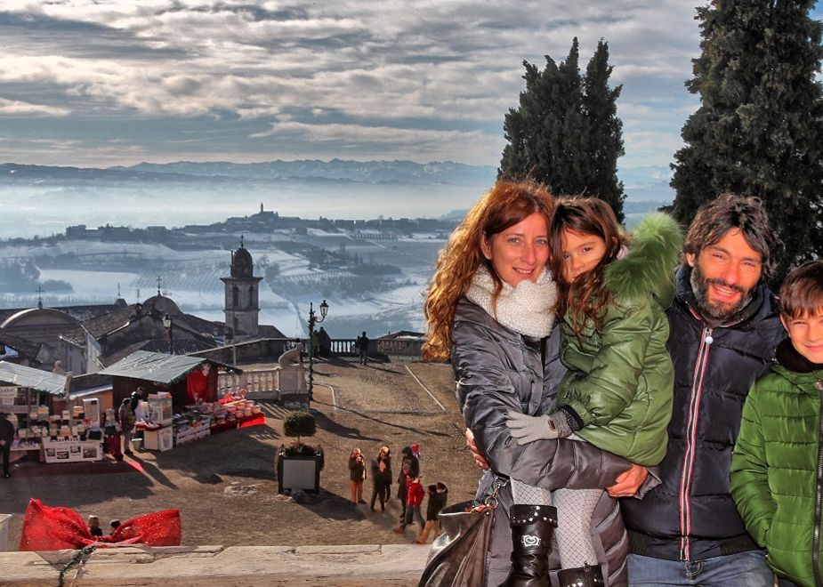 Il Magico Paese di Natale di Govone presenta Family Travel Workshop