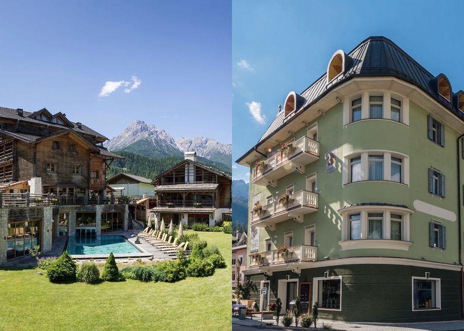 Riaprono i Post Dolomiti Resorts di San Candido: tornare a godere della libertà nel cuore delle Dolomiti