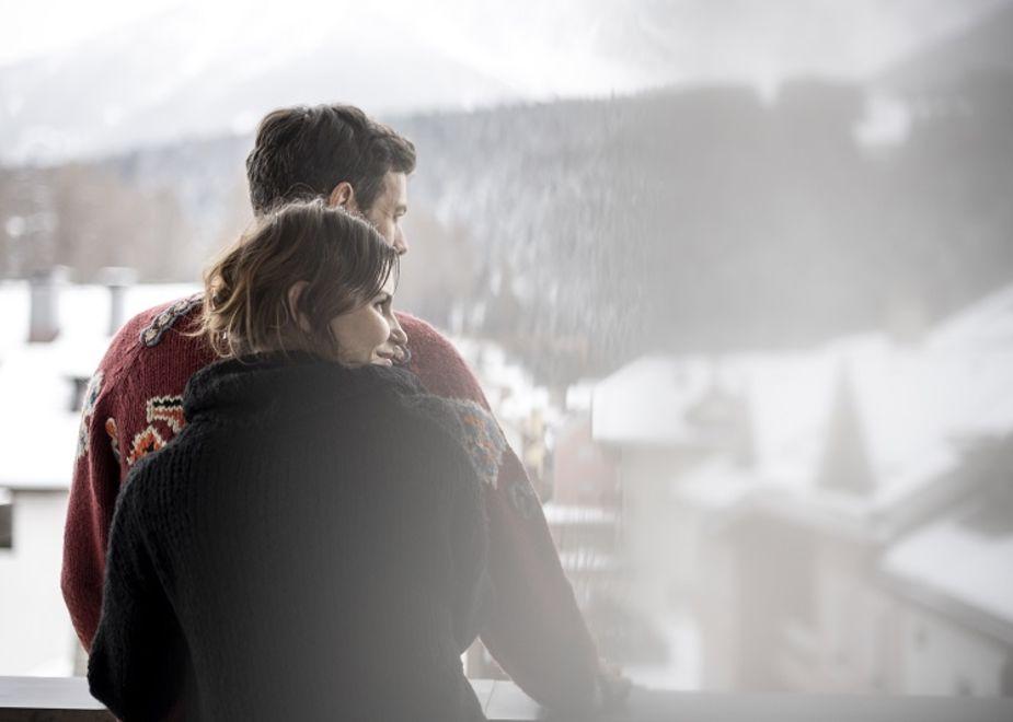 Sweet Valentine's Day: emozioni da favola al Post Hotel di San Candido