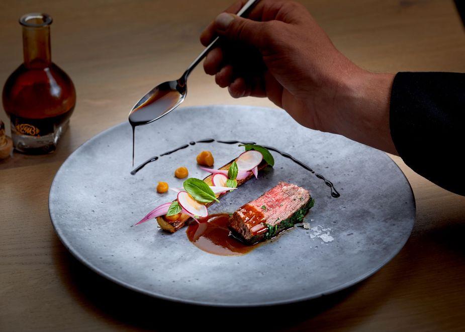 La Vitale Cuisine degli hotel Belvita Leading Wellnesshotels Südtirol