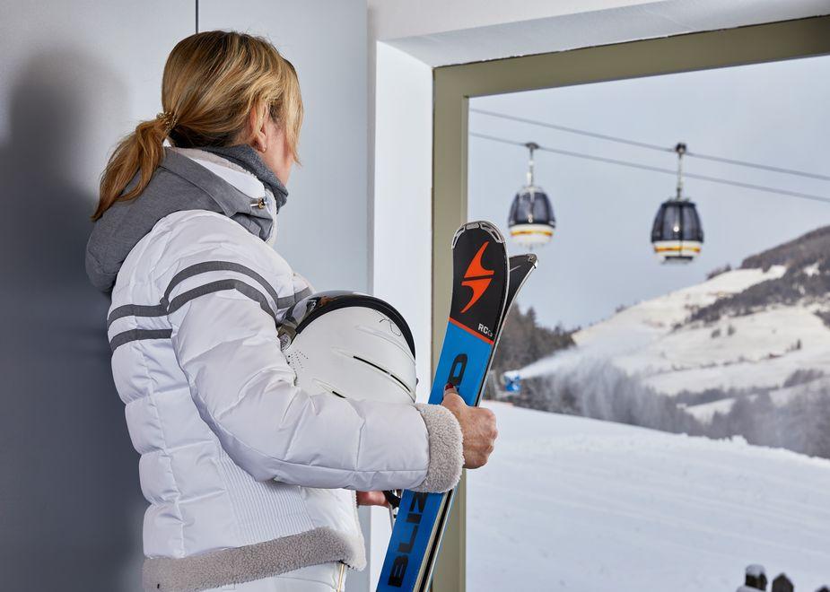 Vivere l'inverno nei Belvita Leading Wellnesshotels Südtirol