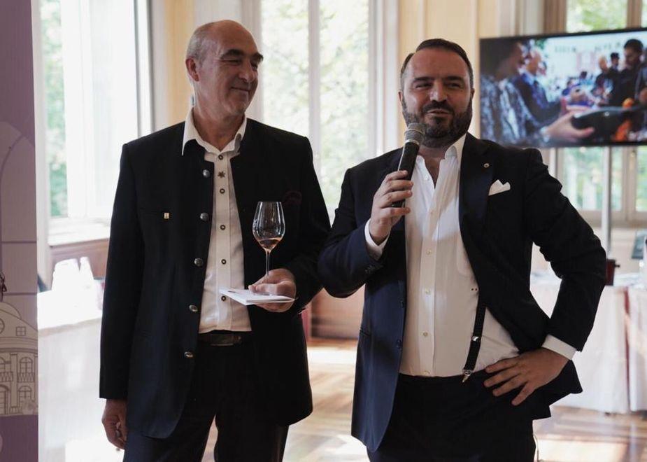 Da Merano WineFestival e Milano Wine Week una nota congiunta dopo il rinvio di Vinitaly