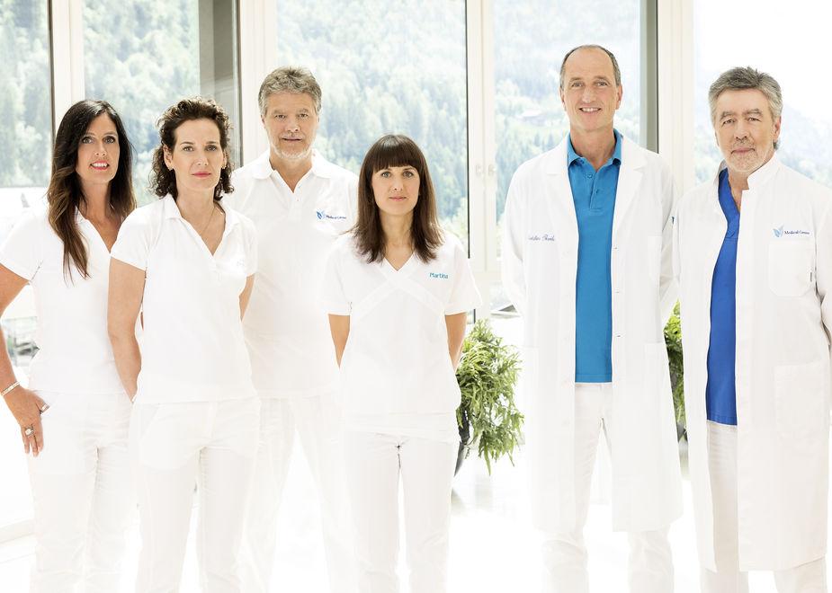 Check-up in vacanza. Quellenhof Medical Days nel 5 stelle altoatesino