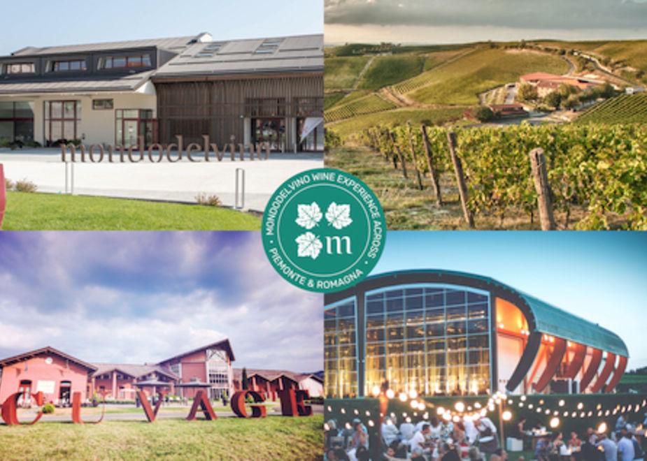 Mondodelvino presenta Wine Experience Across: dal museo digitale del vino alla scoperta del territorio