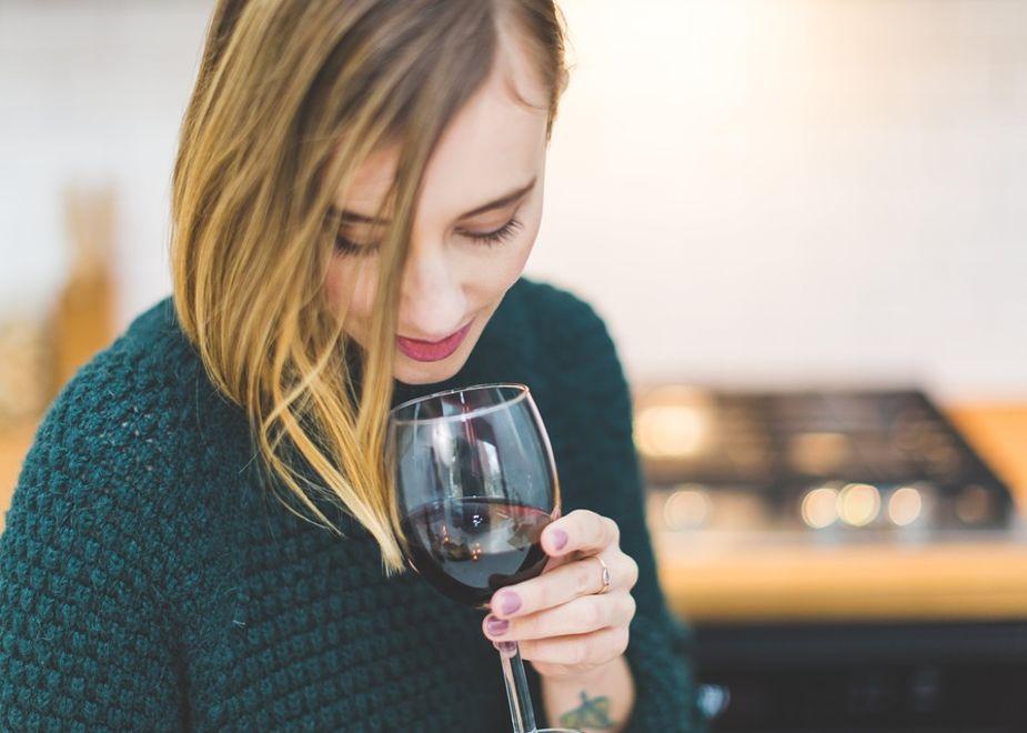 I vini da degustare in base ai giorni della settimana. Etichette per momenti di-vini