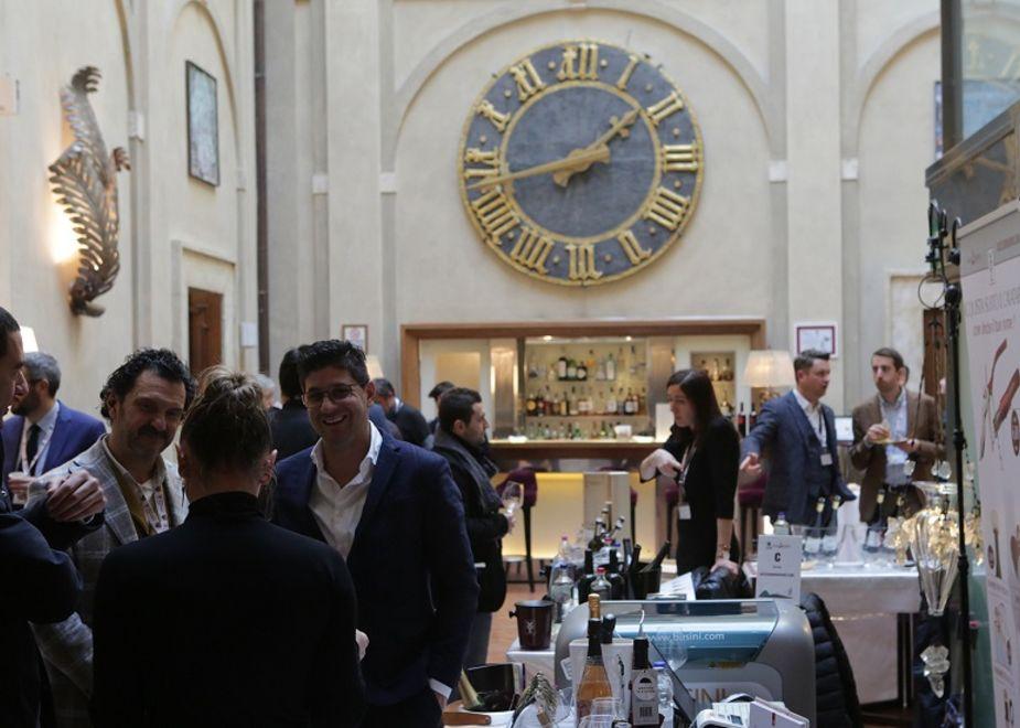 Dall'1 al 3 febbraio Wine&Siena apre l'anno di eventi The WineHunter